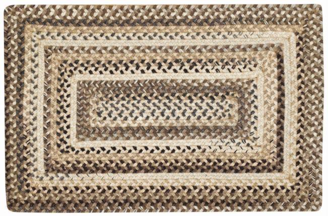 1791 - Carolina Braid