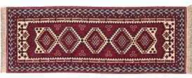 20006 - Caspian