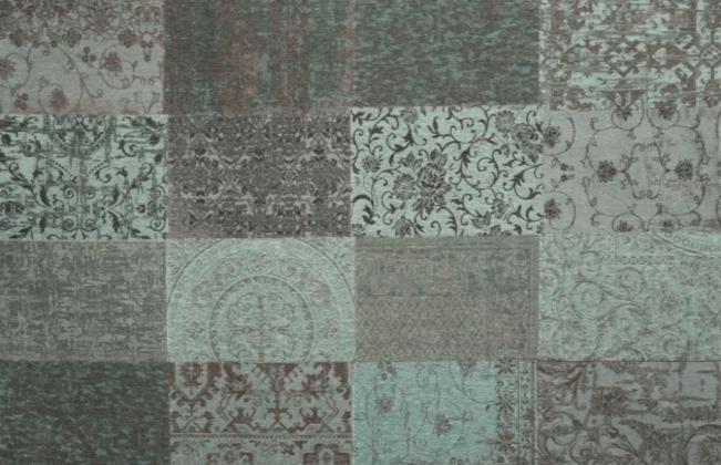 2110 - Vintage Patchwork