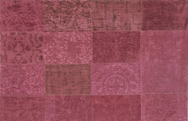 2111 - Vintage Patchwork