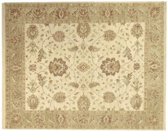 4057 - Persian Antiques