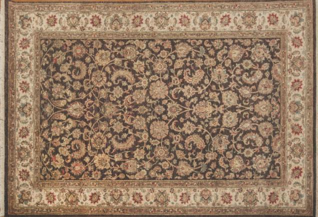 4059 - Persian Antiques